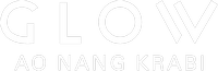GLOW Ao Nang Krabi | Thailand | Official Hotel Website Logo